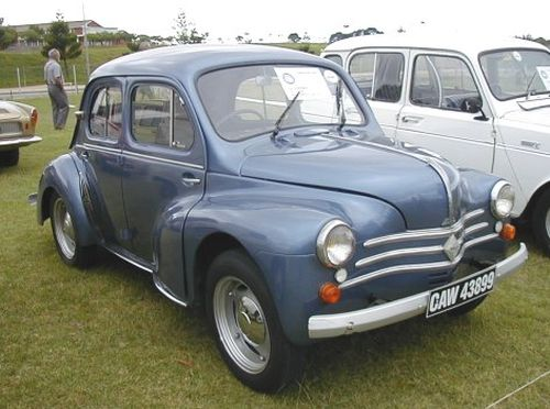 cars in south africa - classic, antique & vintage cars