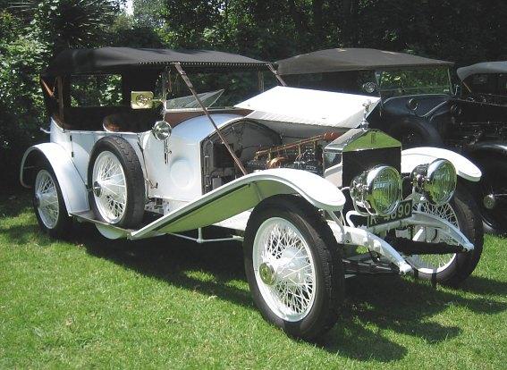 Fosterhoneng11fourthblock cars in the 1920s