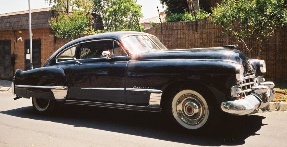 Picture Gallery Of Cars In South Africa 1941 1950