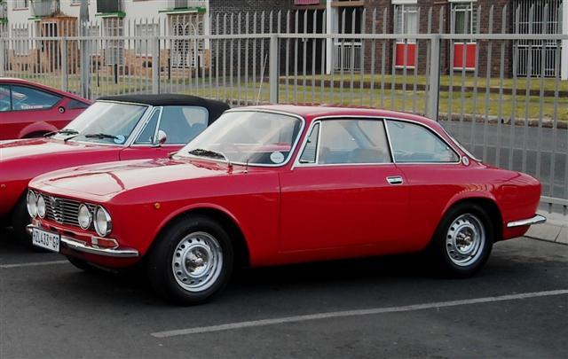 Alfa romeo gtv junior for sale south africa 10