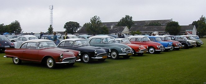 Past DKW Events In South Africa