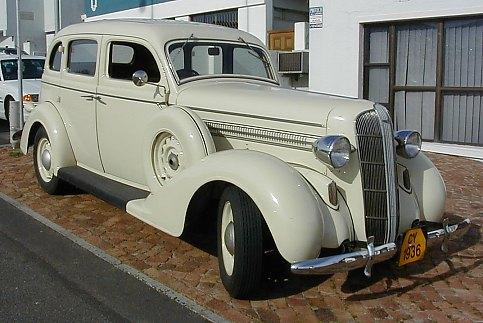 Dodge on Dodge Brothers 36 Sedan Cream Sf Jpg  49769 Bytes
